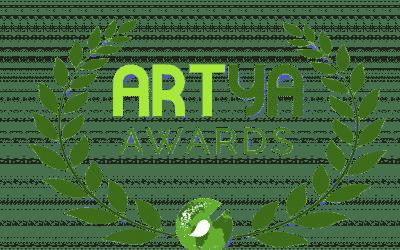 ARTYA Awards Honoring Top 20 Environmental Artists