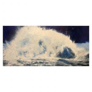 Blue Moon Crush by Katherine DuTremble